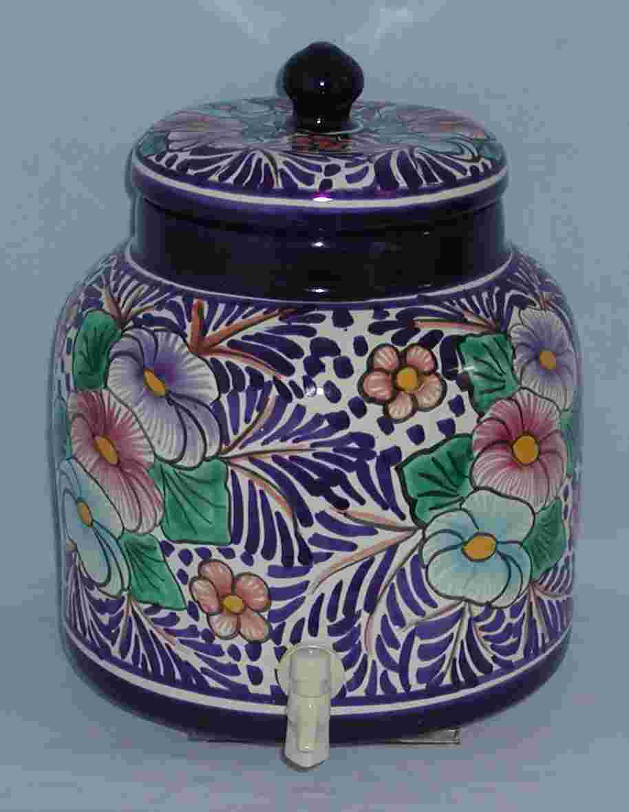 Talavera Water dispenser image