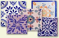 Uriarte Talavera tiles image