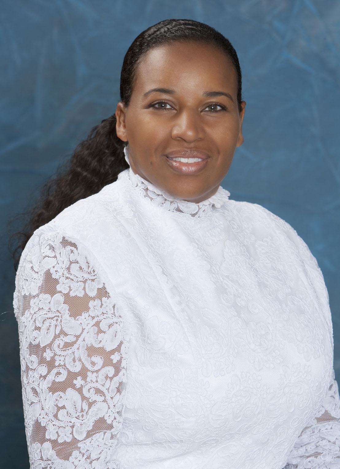 Pastor Kimberly Ray