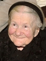 Irena Sendler, Saint Indeed