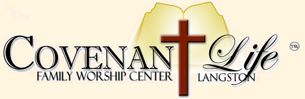 CovenantLife-Langston Logo