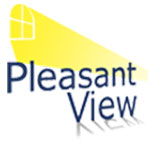 Pleasant View Logo